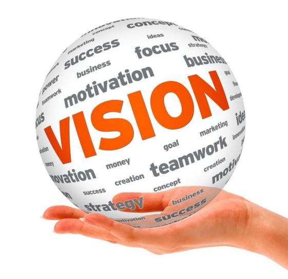 B & L Services Vision