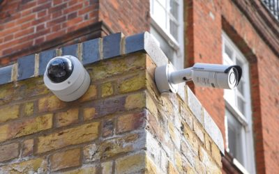 Seasonal Security Systems Maintenance