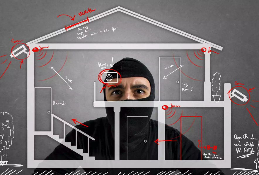 Common home security mistakes we make, and how to avoid them