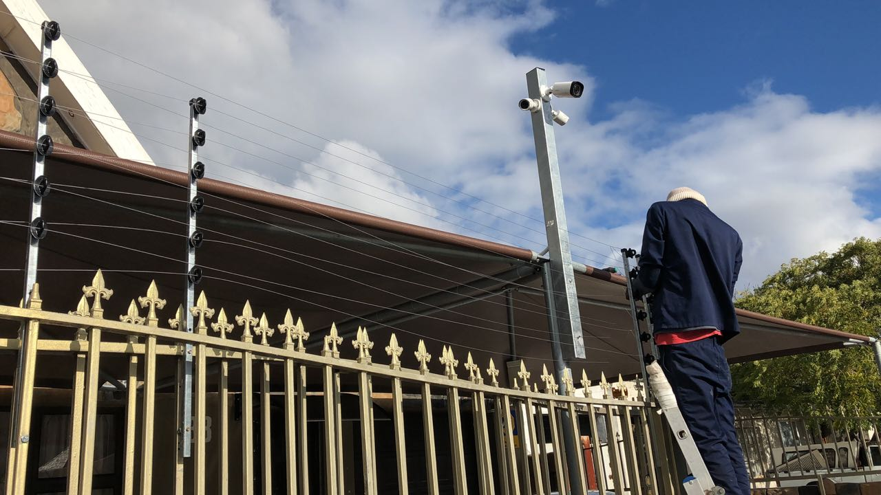 What is Electrified Fencing and how can it protect me?