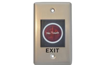 Securi-Prod No-touch Sensor